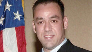 PHOTO Officials identified the slain agent as Jaime J. Zapata, 32, a four year ICE veteran based in Laredo, Texas, who had been stationed at the U.S. Embassy in Mexico City as part of a human smuggling and border security enforcement task force.