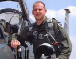 PHOTO: Air Force Blames Oxygen-Deprived Pilot in F-22 Crash