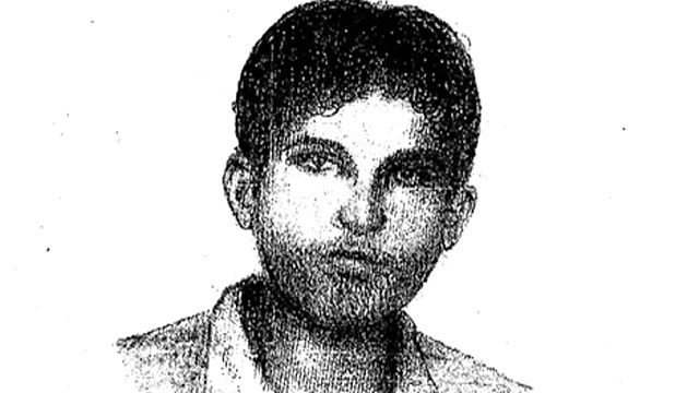 PHOTO:Police have released the sketch of an individual accused of being involved in the kidnapping of an American national, Warren Weinstein.