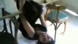 PHOTO: An Egyptian activist claims Egyptian police leak torture videos to intimidate the populace.