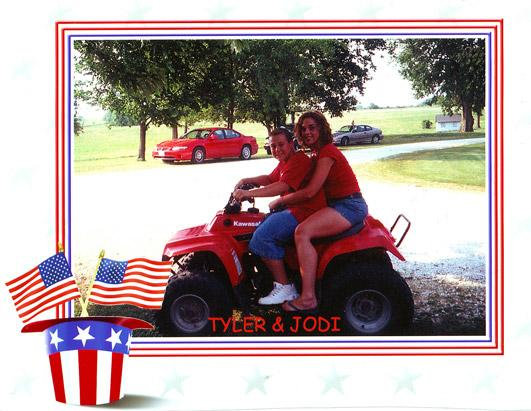 A Gallery of Kids Who've Died On ATVs Picture | A Gallery of