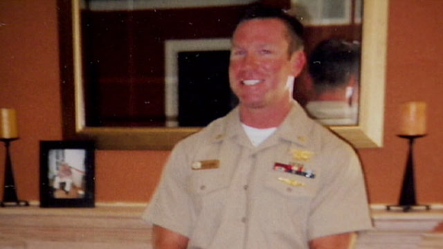 PHOTO: Tyrone Woods, seen in this undated handout photo, was killed at the American embassy in Benghazi, Libya on September 11, 2012.