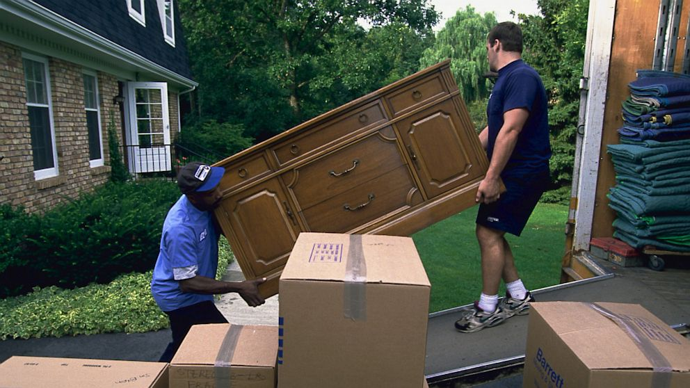 Dear ABC News Fixer: Movers Holding My Furniture Hostage - ABC News