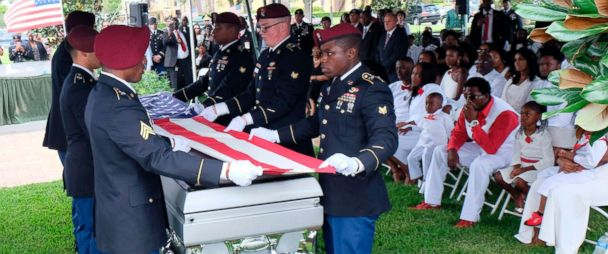 US soldiers killed in Niger were outgunned, 'left behind' in