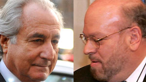 MADOFF FEEDER ALLEGED TO HAVE LIED TO INVESTORS