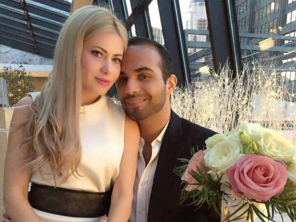U.S. special counsel recommends six months in prison for Papadopoulos