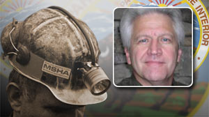 Photo: Obama selects Joseph Pizarchik to oversee nations coal mines