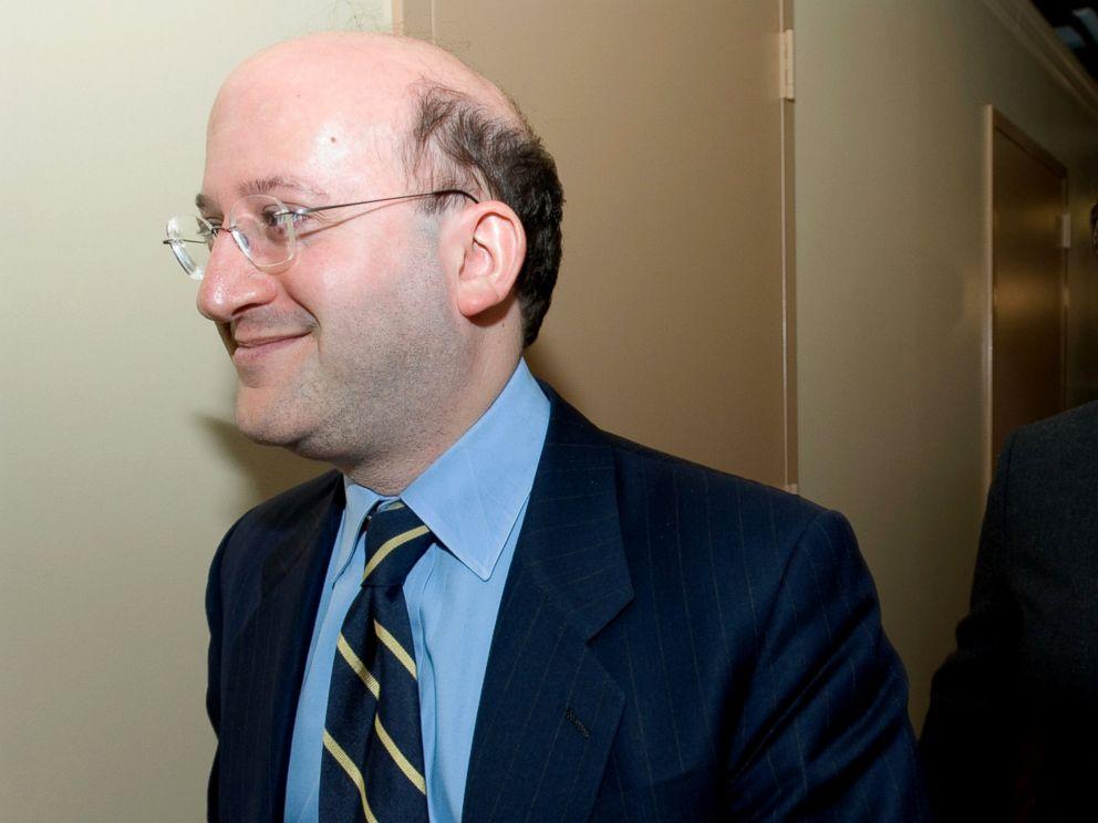 PHOTO: Robert K. Kelner is seen in this Oct. 23, 2006 file photo in Washington, D.C.