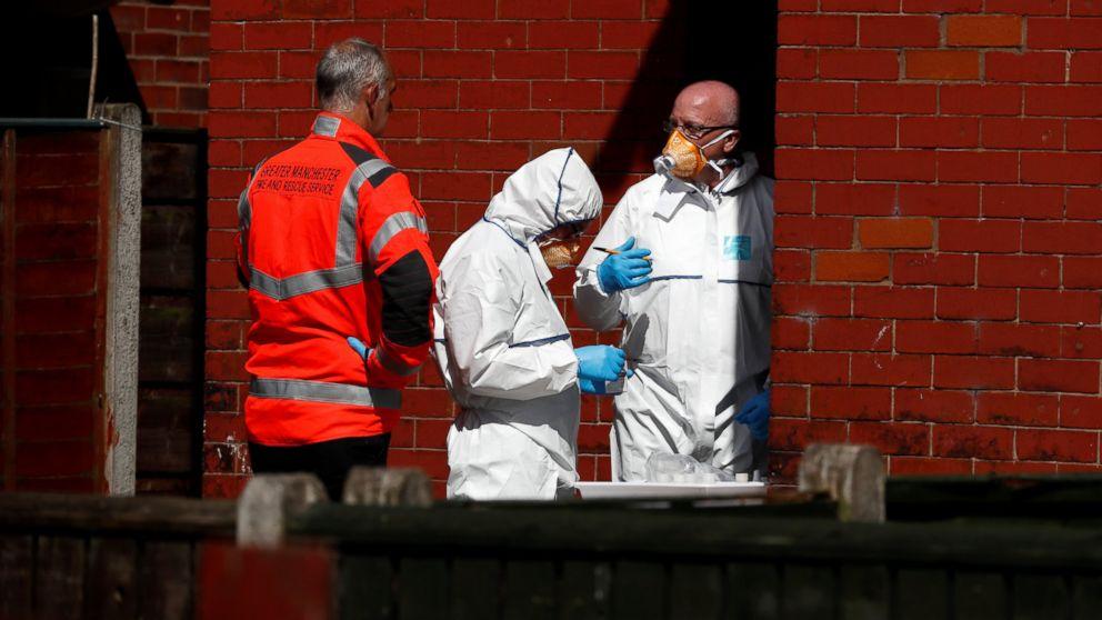 Portrait emerges of Salman Abedi, suspected Manchester