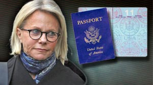 Photo: Ruth Madoff Free to Travel As Prosecutors Return Her Passport