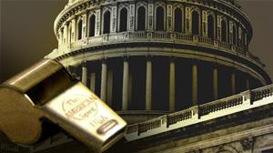 Whistleblower Bill