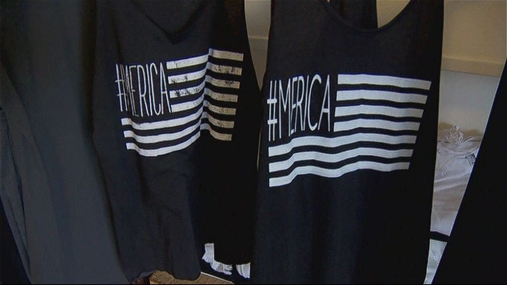40d55a557 buffering. Replay. Oregon Woman Seeing Double After Target Allegedly Steals  Tank Top Design