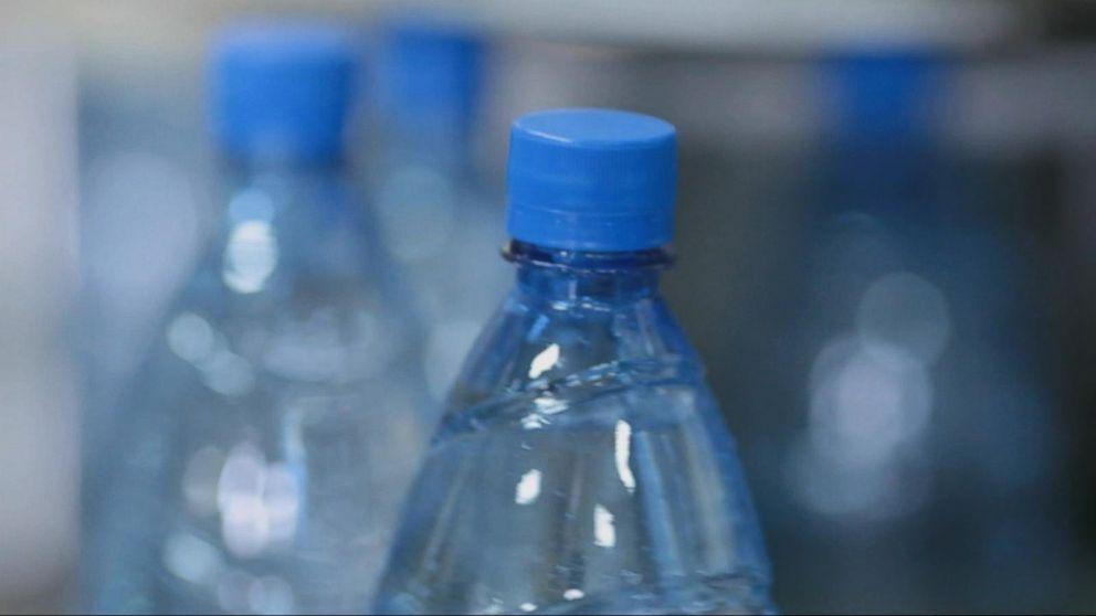 Bottling Company Voluntarily Recalls 14 Brands of Water Due