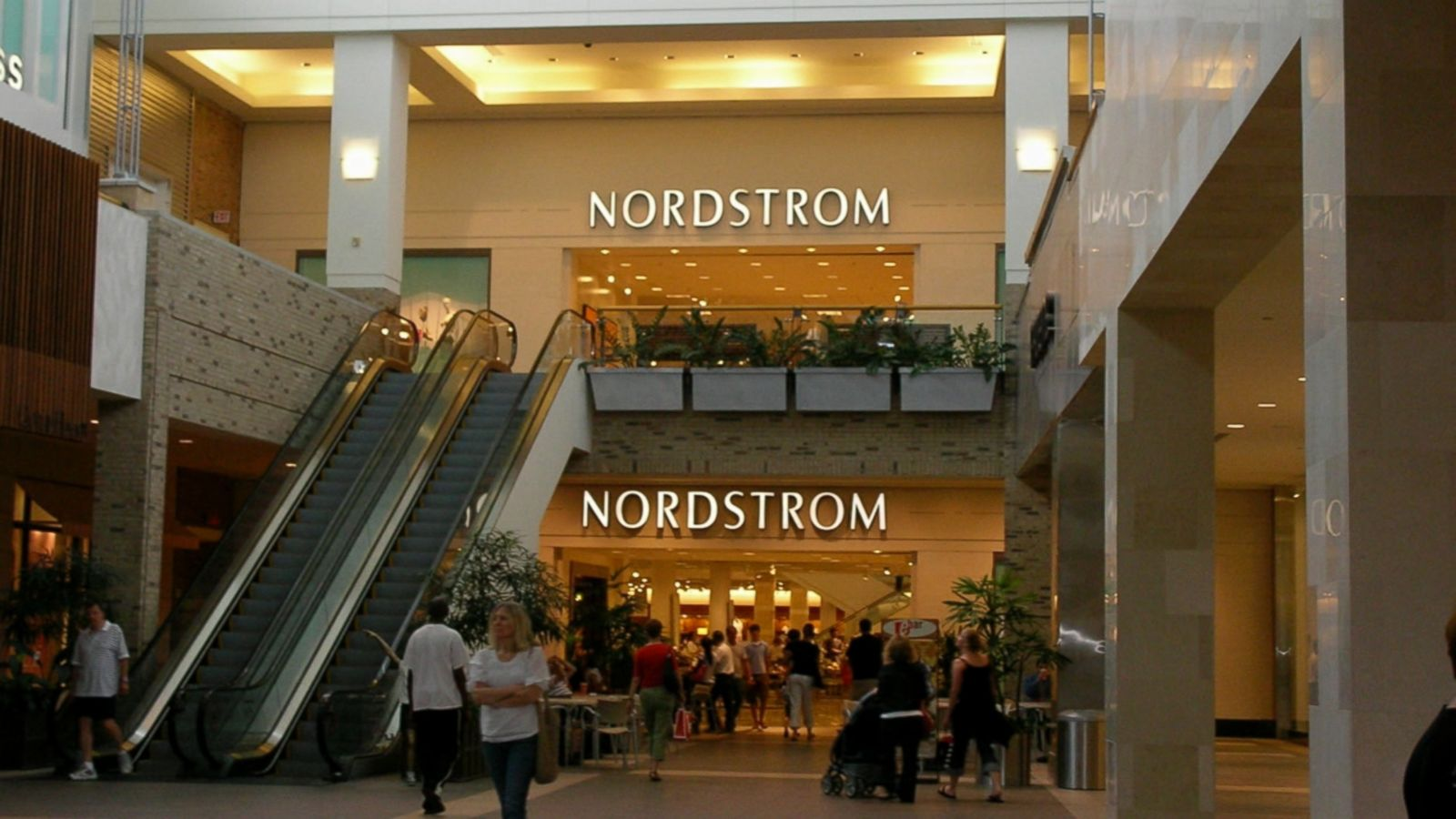 Nordstrom Praised on Social Media for Shunning \'Christmas Creep ...