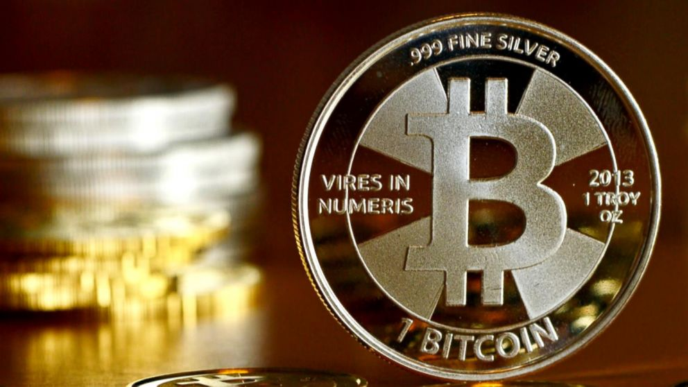Bitcoin is gaining currency in political campaign donations