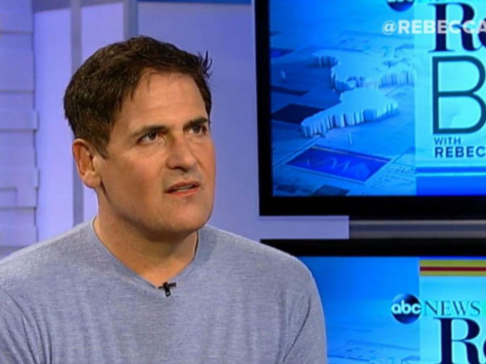 Worst Advice: Mark Cuban