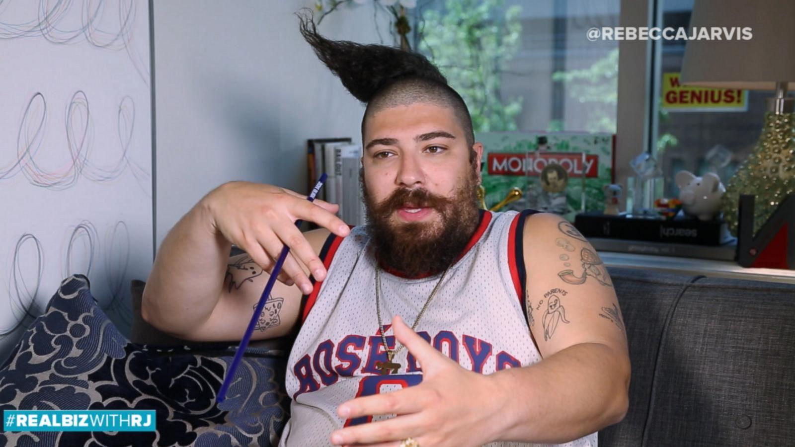 Worst Advice: Josh 'The Fat Jew' Ostrovsky