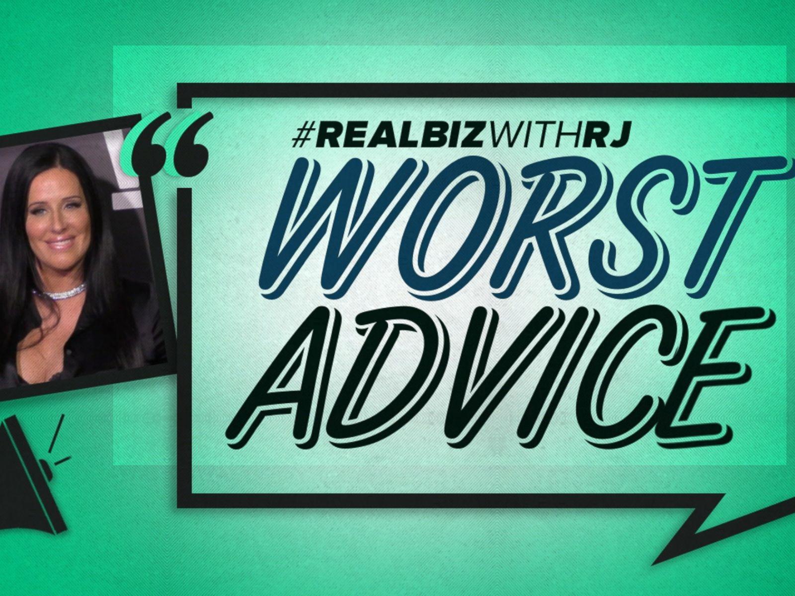 Worst Advice: Patti Stanger