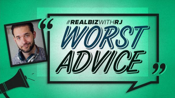Worst dating advice reddit