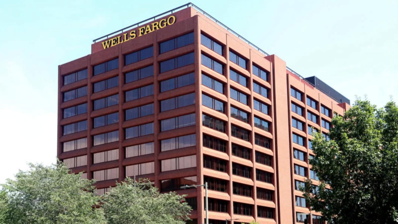 Wells Fargo Picture