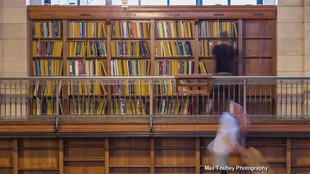 Stormy Weather For Public Libraries And >> New York Public Library S Majestic Reading Room Gets A Facelift