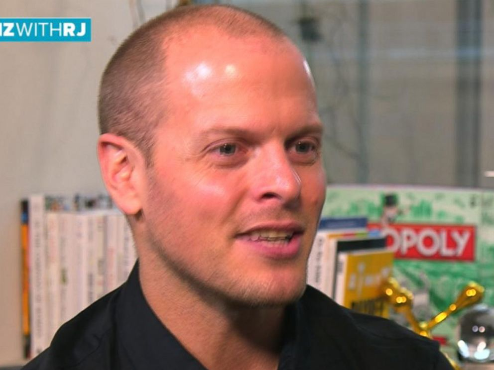Worst Advice: Tim Ferriss