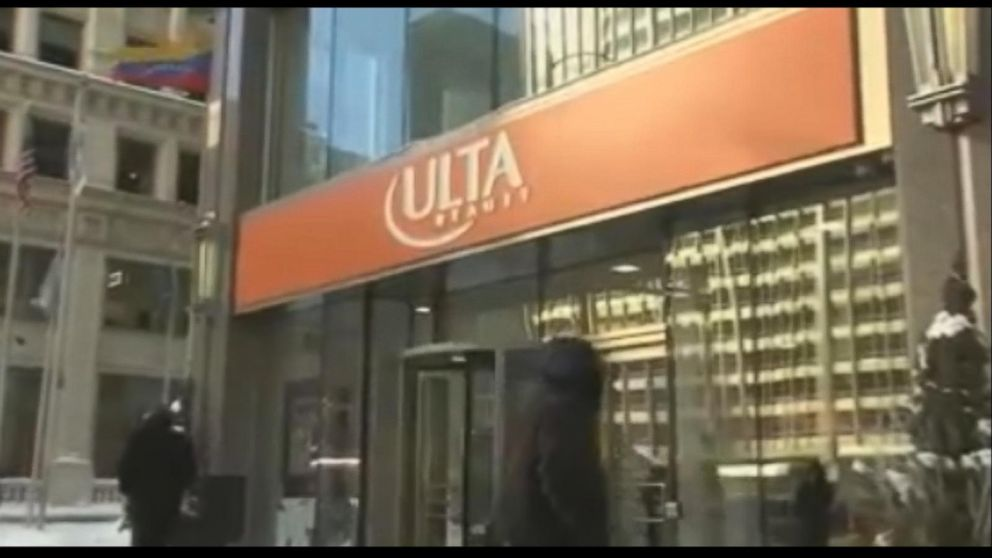 Ulta hit with 2nd lawsuit claiming company resells returned products