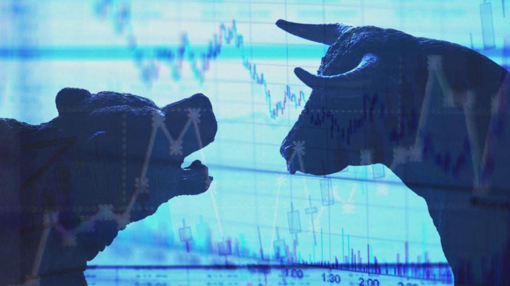 Bull market breaks a new record on Wall Street. So what's a bull market? -  ABC News