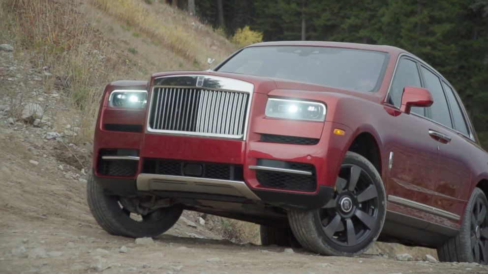 2019 Rolls Royce Cullinan: Design, Powertrain, Release >> The Rolls Royce Cullinan Meet The World S Most Expensive