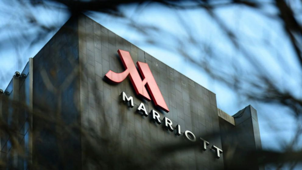 Marriott says data breach may affect up to 500 million Starwood
