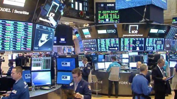Stock market remains volatile