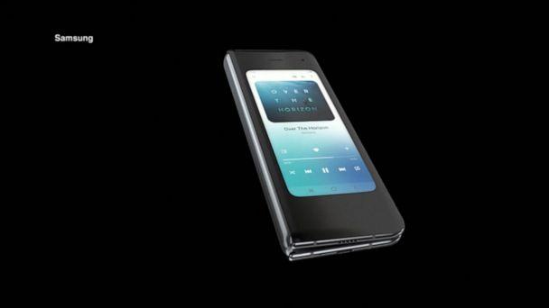 Samsung postpones release of 'Galaxy Fold' smartphone
