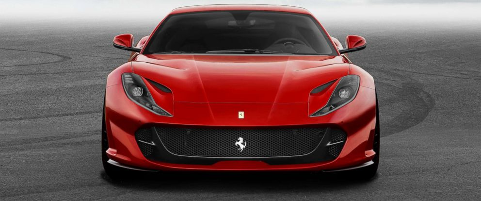 PHOTO: Ferrari, the 71-year-old venerated sports car maker, is exploring all-electric and hybrid models.