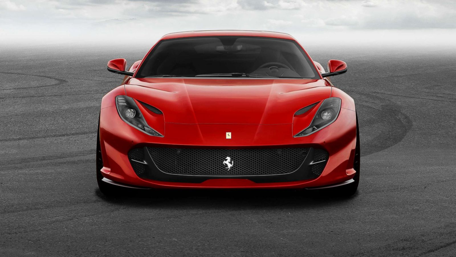 Ferrari Purists Brace For Change As Famed Italian Automaker Takes The On Ramp To Suvs And Hybrids Abc News