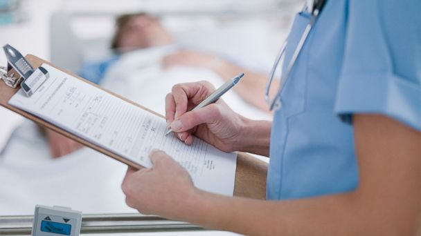 PHOTO: Nursing is a great option for a career without a college degree.