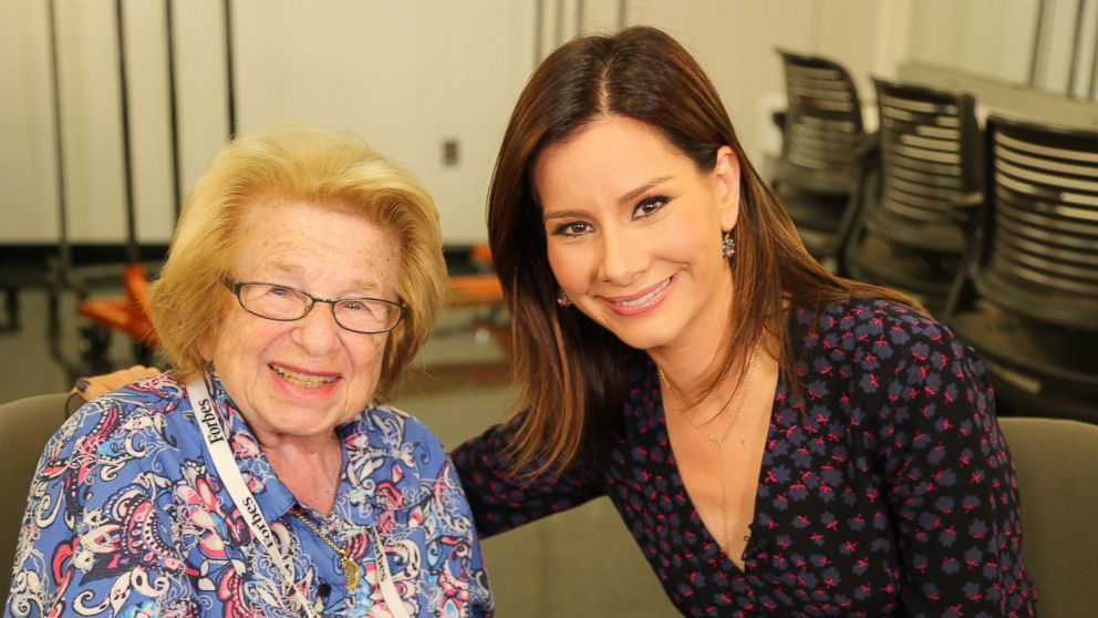 3 Things You Didn't Know About Dr. Ruth