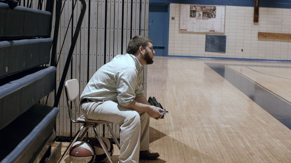 Brooklyn Skyrockets owner Dylan Gioia watches his team practice in Brooklyn, NY