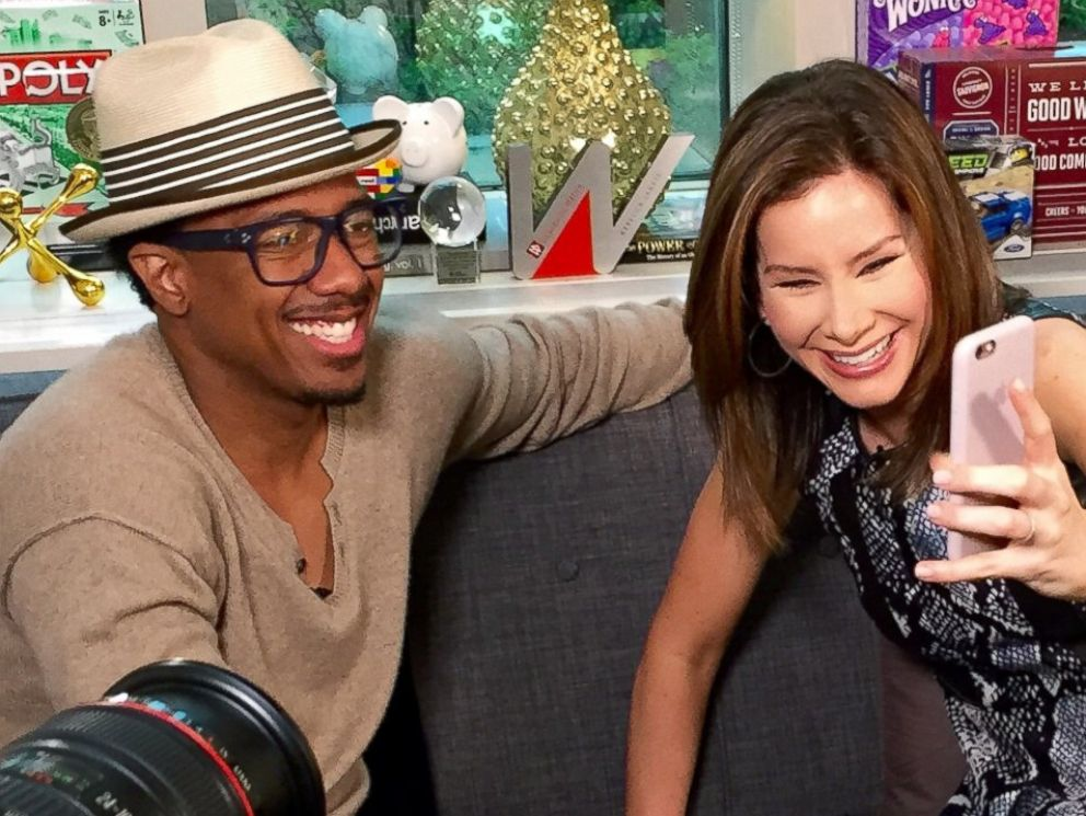 5 Things You Might Not Know About Nick Cannon