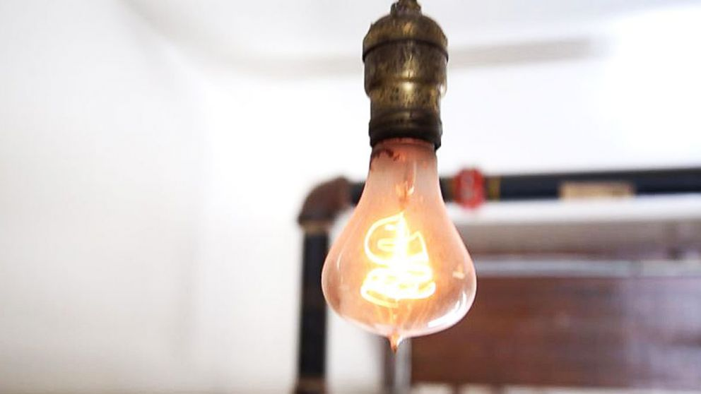 Bulb Still Burning After 100 Plus Years As GE Brings Business Back To US    ABC News