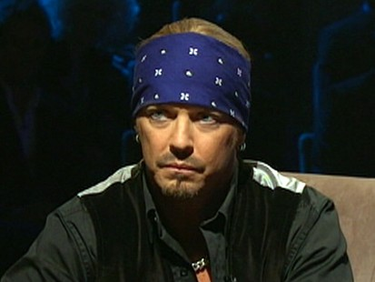 VIDEO: Bret Michaels beats out Holly Robinson Peete to win Celebrity Apprentice.