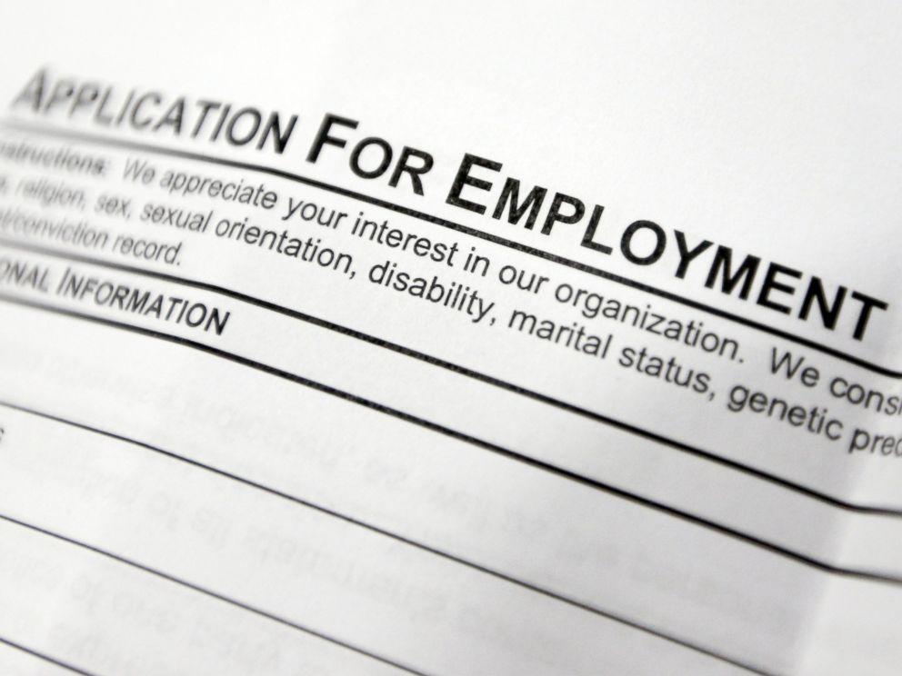 Job post seeking