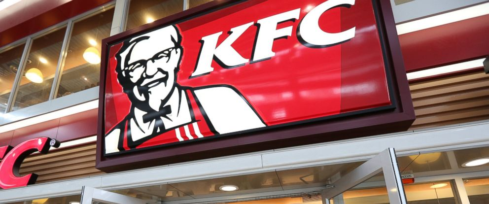 PHOTO: A KFC restaurant owned by Yum Brands is pictured in Shanghai, China, Aug. 26, 2014.