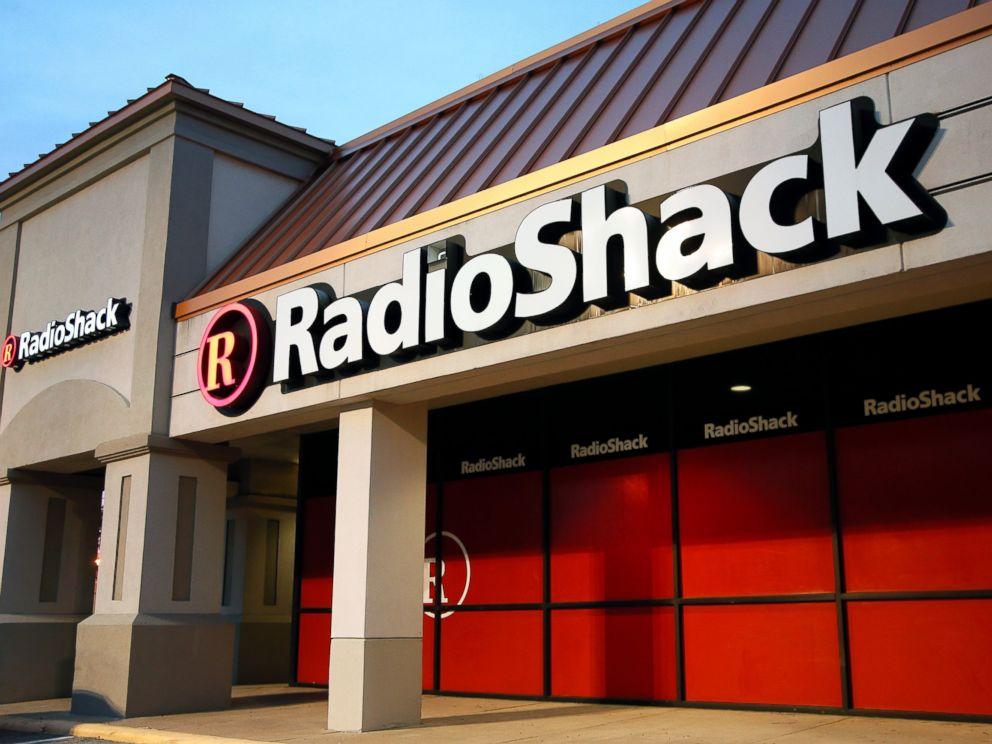 PHOTO: A RadioShack store is seen in Dallas, Feb. 3, 2015.