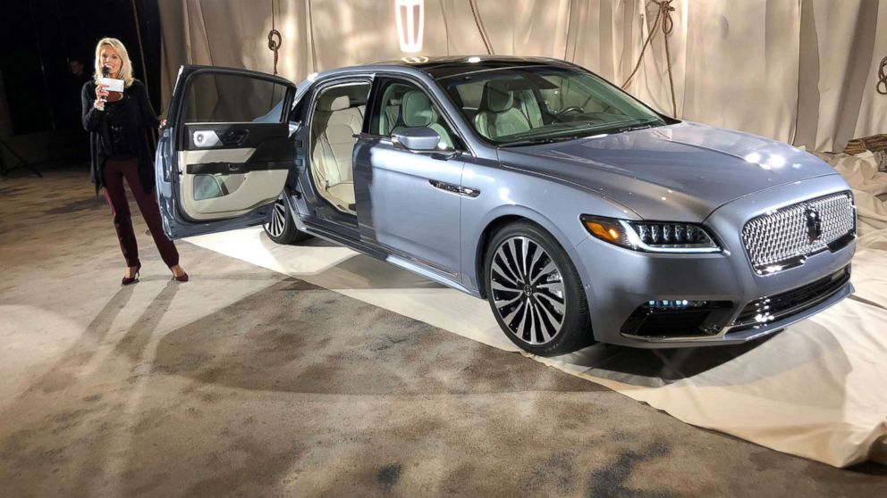 Lincoln Motor Company >> Hot New Suvs Could Put Lincoln Back In The Luxury Game With