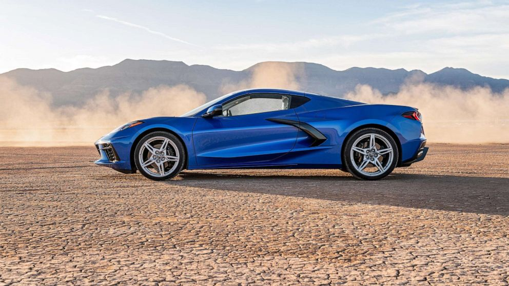 Is the new Corvette as good as its European rivals?