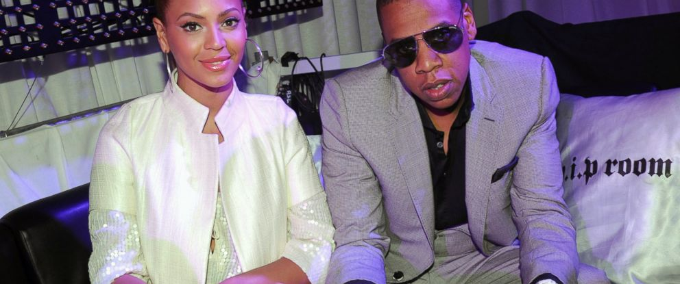 Jay Z Adds Giant 'Midas' Champagne-Maker to His Stable - ABC News
