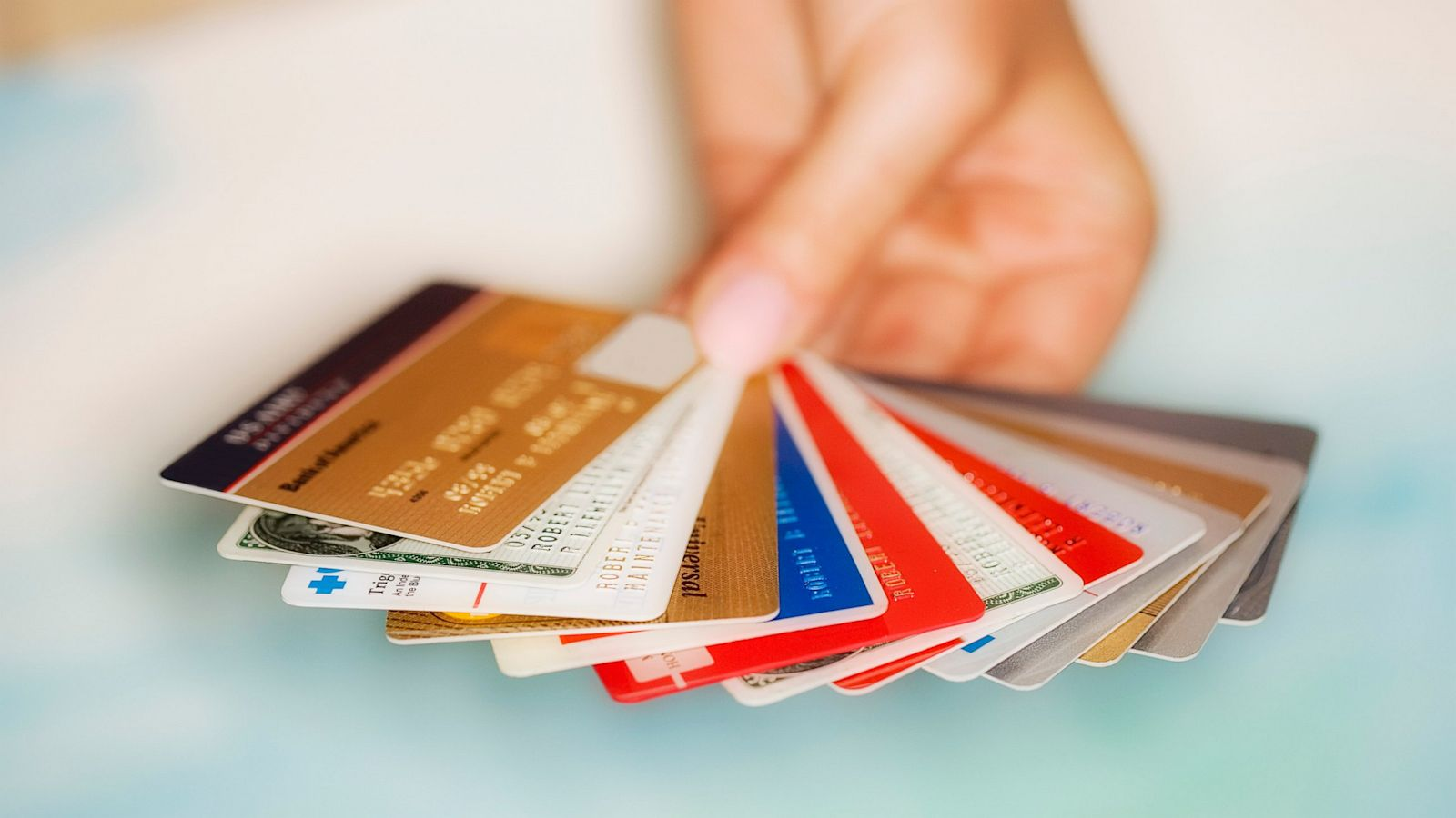 How To React If Your Credit Card Company Sues You  Abc News
