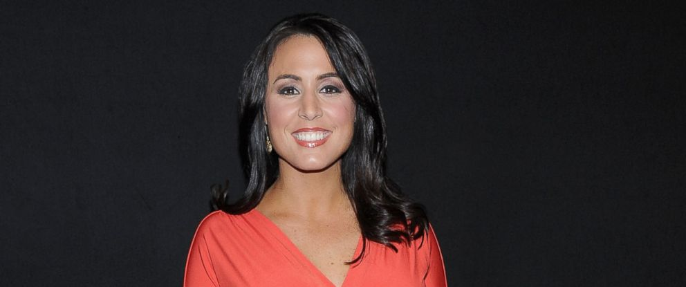 PHOTO: Fox News Anchor Andrea Tantaros attends A Night of Style & Glamour on Aug. 31, 2011 in New York.