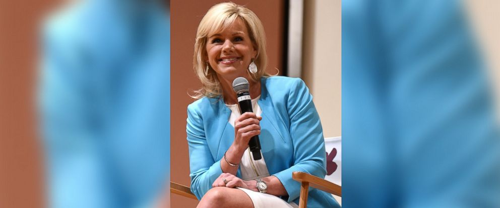 PHOTO: Former Fox News host Gretchen Carlson at an appearance on June 11, 2016 in Greenwich, Connecticut.