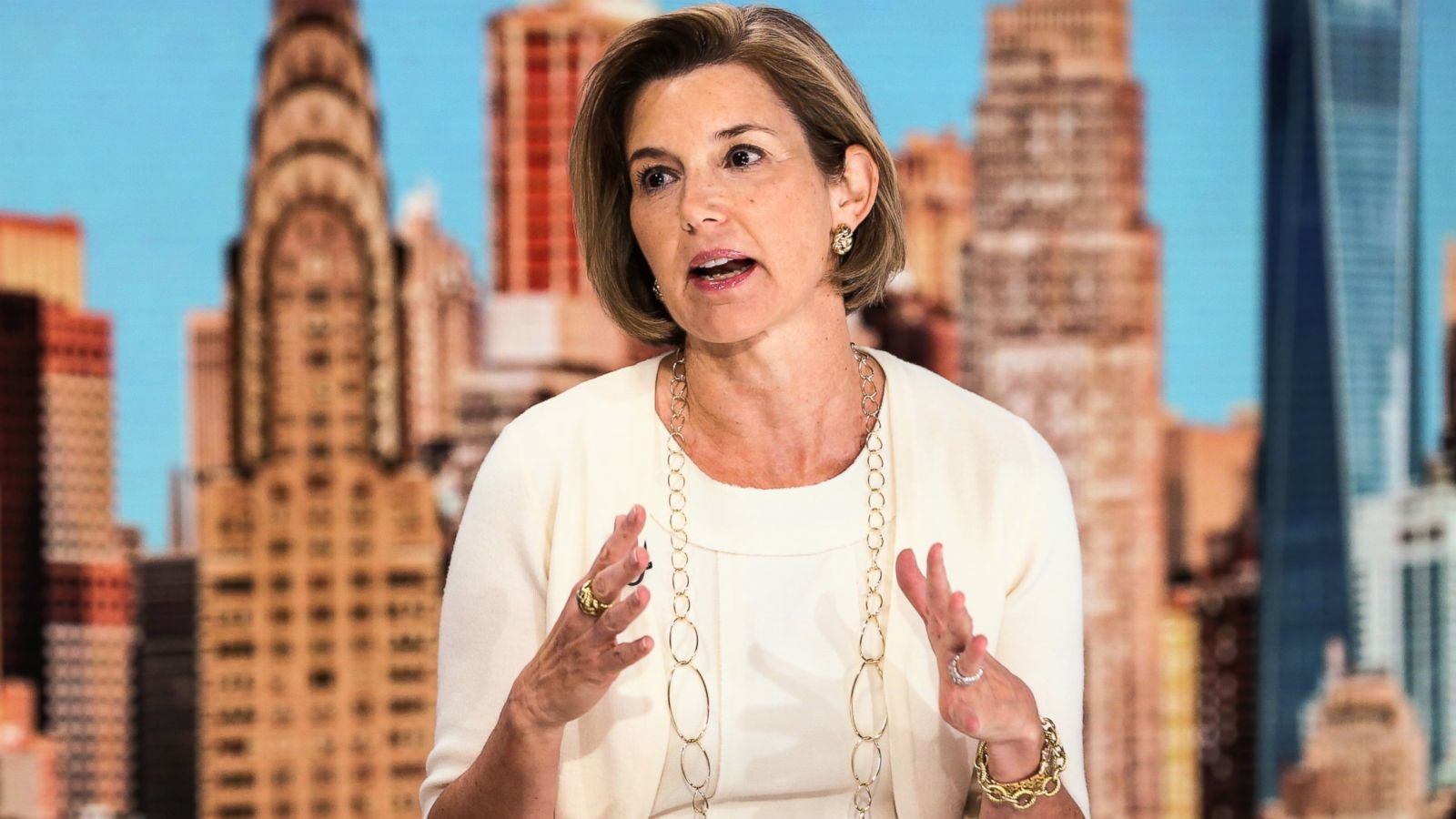 3 Important Facts Every Woman Needs to Know About Investing, as Told by Sallie Krawcheck
